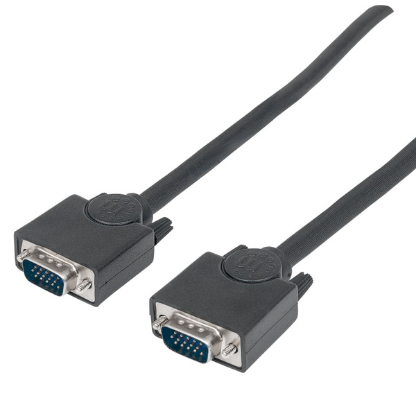 Manhattan 6-foot Monitor Cable