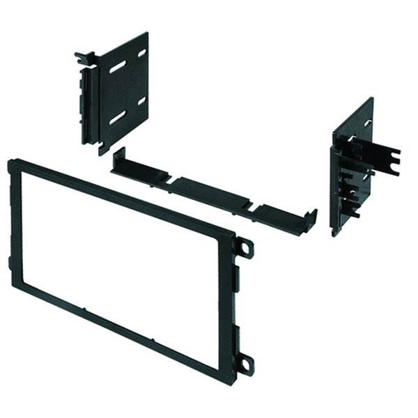 American International Double-din Dash Installation Kit For Gm 1