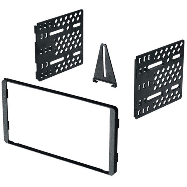 American International Double-din Dash Installation Kit For Ford