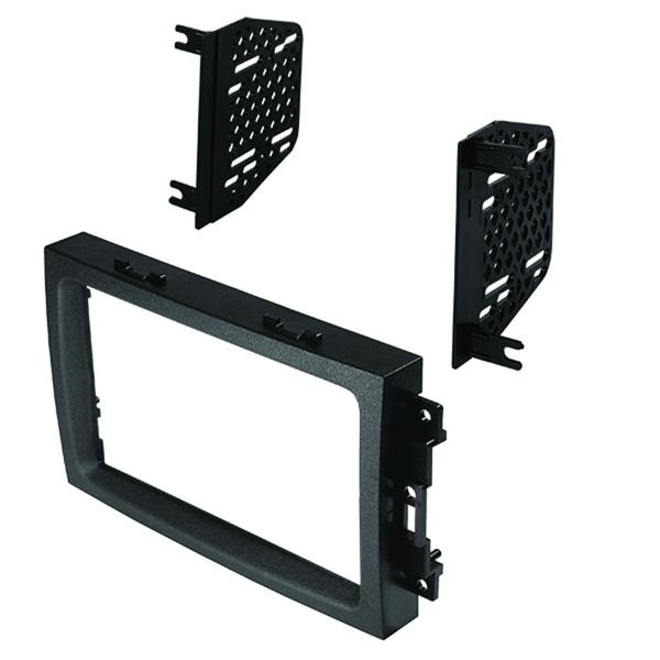 American International Double-din Dash Installation Kit For Chry