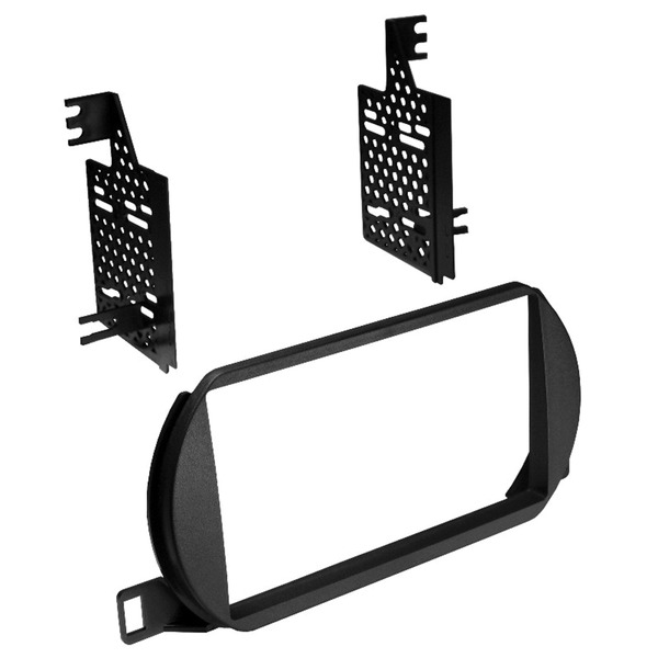 American International Double-din Dash Installation Kit For Niss