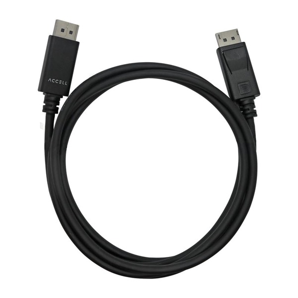 Accell Displayport To Displayport Version 1.4 Cable (2 Pack)