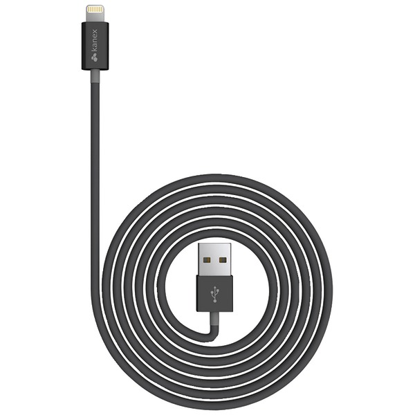 Kanex Charge & Sync Usb Cable With Lightning Connector&#