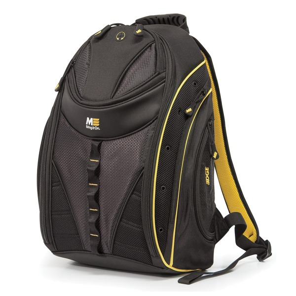Mobile Edge Express Backpack 2.0 For 16-inch And 17-inch Mac (ye