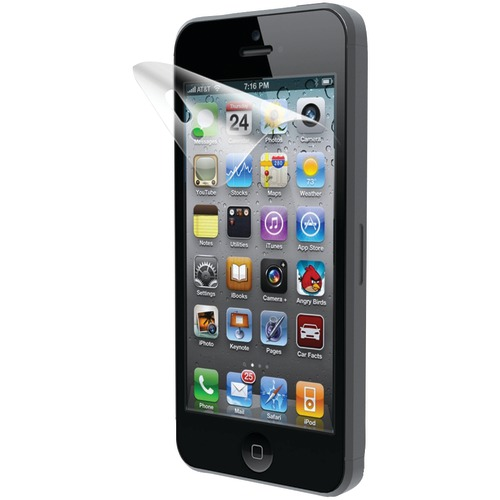 Iluv Iphone 5 And 5s Protective Film Kit (glare-free)