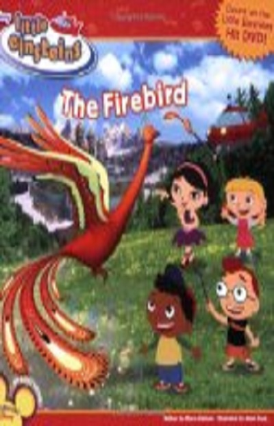 The Disney's Little Einsteins: Firebird
