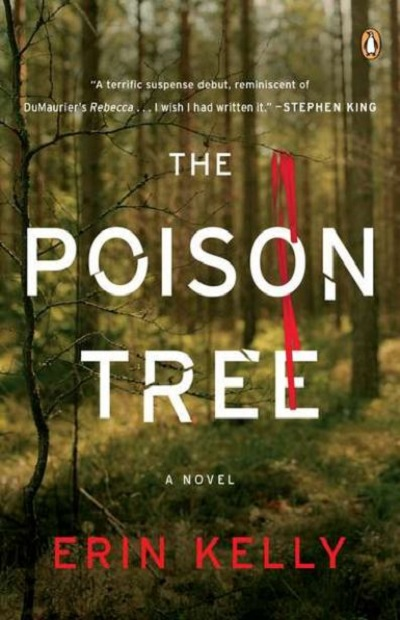 The Poison Tree: A Novel