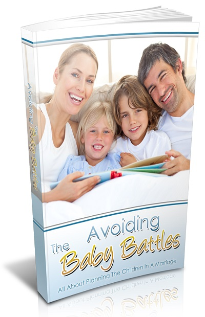 Avoiding The Baby Battles