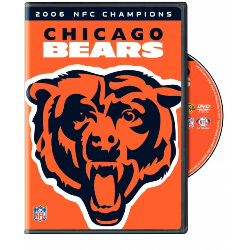 Nfl Chicago Bears: 2006 Nfc Champions