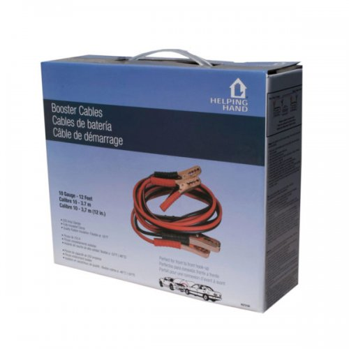 250 Amp Booster Cable
