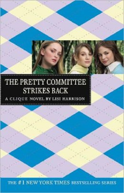 Pretty Committee strikes Back
