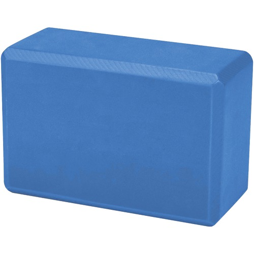 Vivi Life Yoga Block (blue)