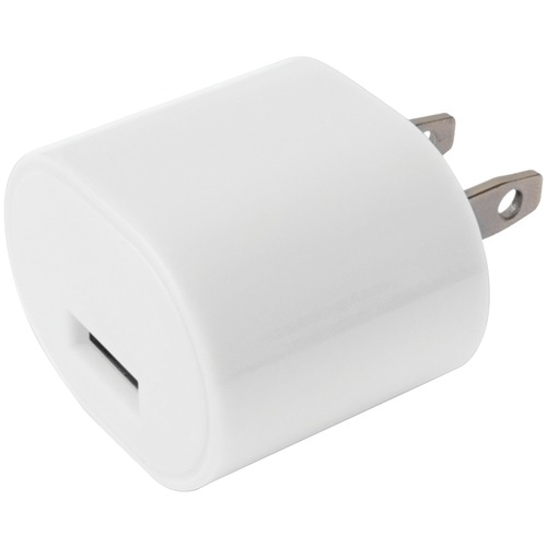 Iessentials 1-amp Usb Wall Charger (white)