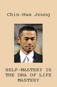 Self-mastery is the DNA of life mastery