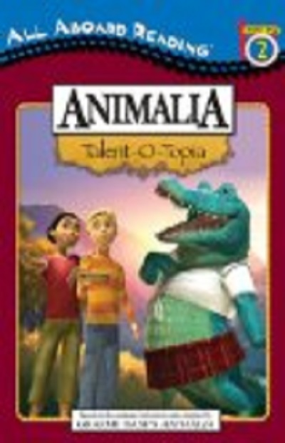 Talent-O-Topia (Animalia)